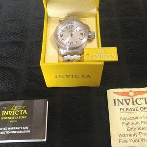 Invicta mens watch